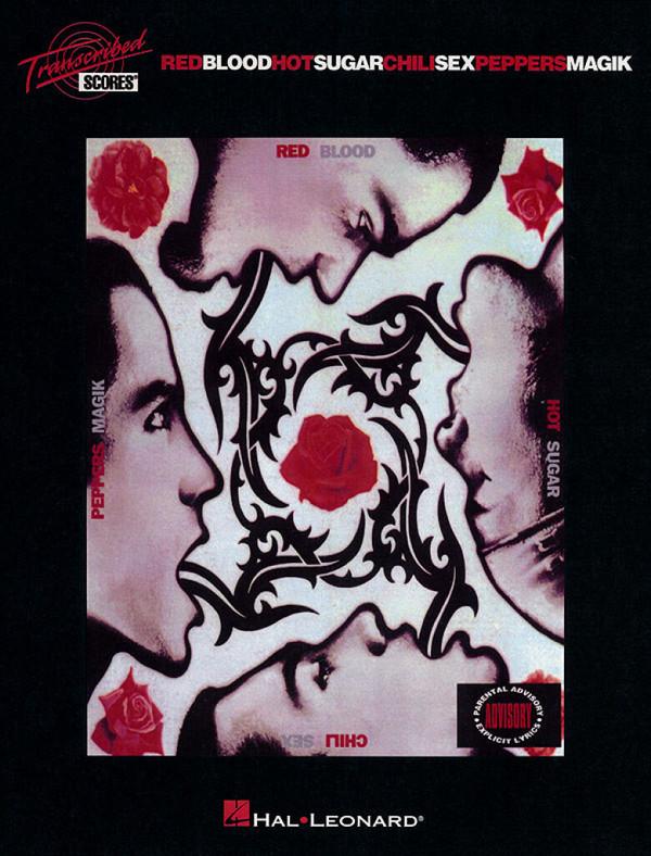 Red Hot Chili Peppers - Bloodsugarsexmagik