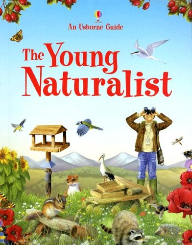 The Young Naturalist - Andrew Mitchell