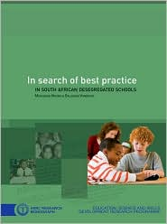 In Search of Best Practice in South African Desegregated Schools