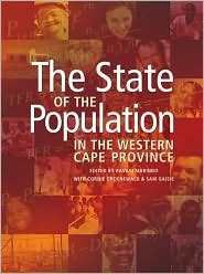 The State of the Population in the Western Cape Province