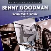 Swing,Swing,Swing! - Goodman, Benny & His Orchestra