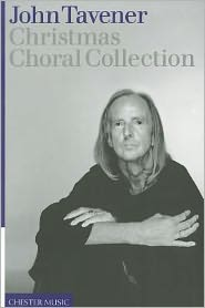 John Tavener - Christmas Choral Collection