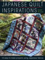 Japanese Quilt Inspirations