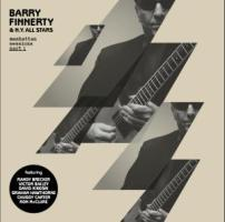 Manhattan Sessions Part 1 - Finnerty, Barry & N. Y. All Stars