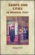 Saints and Cities in Medieval Italy