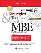 Strategies & Tactics for the MBE - Walton; Emanuel, Steven; Walton, Kimm Alayne