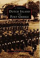 Dutch Island and Fort Greble