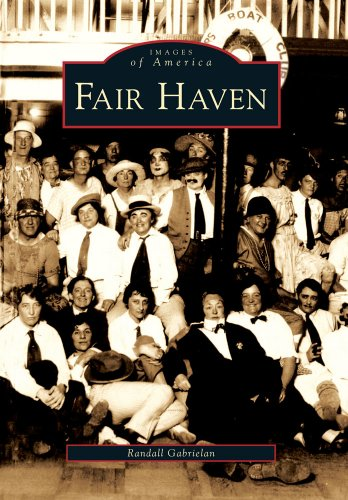 Fair Haven (Images of America) - Randall Gabrielan