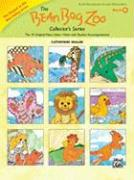 The Bean Bag Zoo Collector's Series, Book a: The 10 Original Piano Solos - Now with Teacher Accompaniments