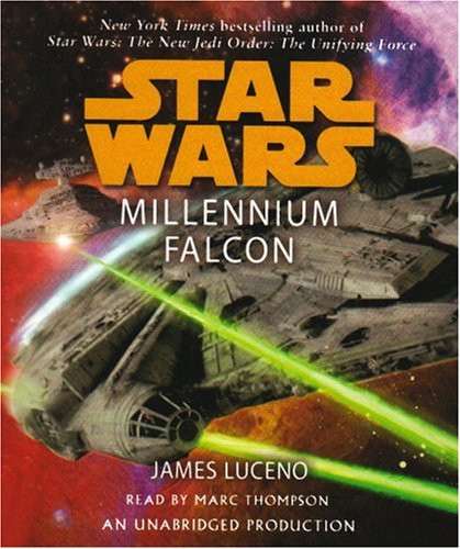 Star Wars: Millennium Falcon - James Luceno