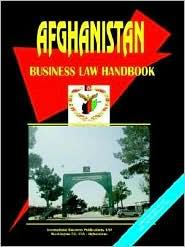 Afghanistan Business Law Handbook