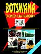 Botswana Business Law Handbook