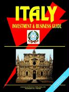Italy Investment and Business Guide