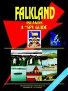 "Falkland Islands a ""Spy"" Guide"