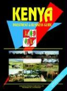 Kenya Investment & Business Guide