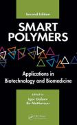 Smart Polymers: Applications in Biotechnology and Biomedicine