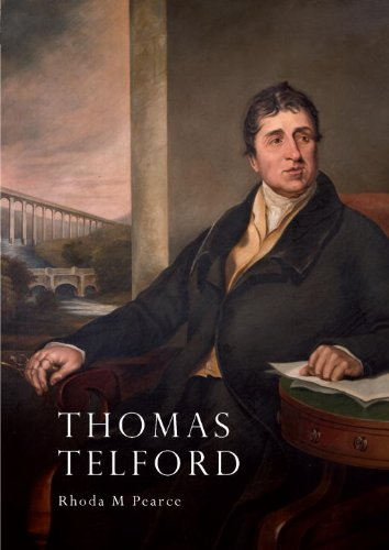 Thomas Telford: An Illustrated Life (Shire Library) - Rhoda M. Pearce