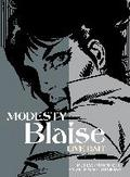Modesty Blaise: Live Bait (Modesty Blaise (Graphic Novels))