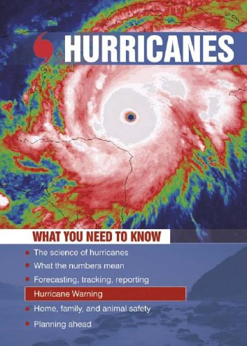 Hurricanes: What You Need to Know - Rebecca Leaman