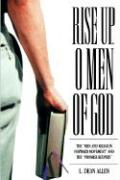 Rise Up, O Men of God - Allen, L. Dean