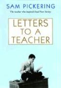 Letters to a Teacher