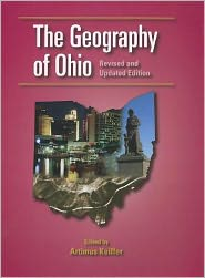 The Geography of Ohio