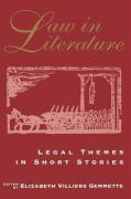 Law in Literature - Legal Themes in Short Stories