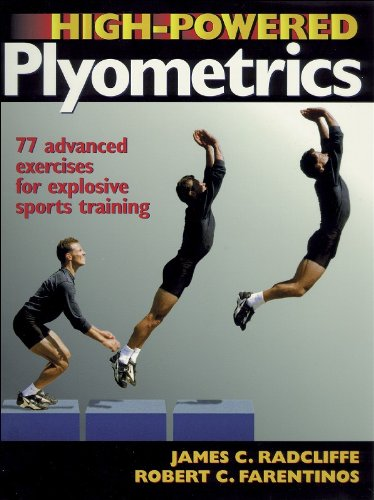 High Powered Plyometrics - James C. Radcliffe; Robert C. Farentinos