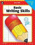 Basic Writing Skills, Grade 2