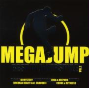 Megajump-Best In Jumpstyle Vol.2