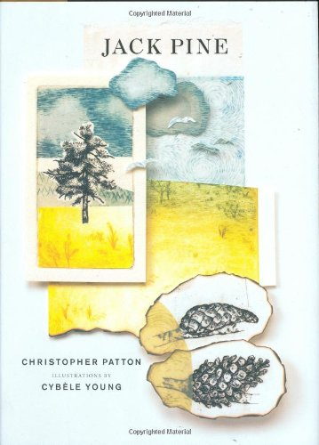 Jack Pine - Christopher Patton