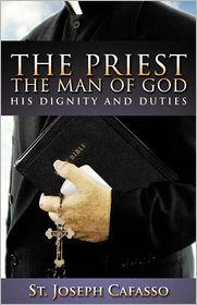 The Priest, the Man of God