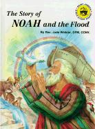 The Story of Noah and the Flood - Winkler, Jude