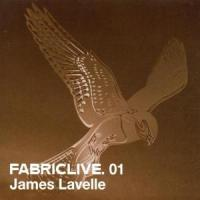 Fabric Live 01 - Lavelle, James