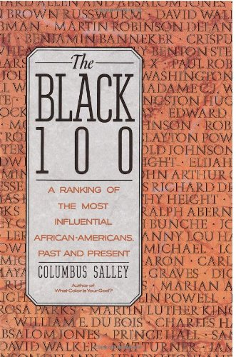 The Black 100: A Ranking of the Most Influential African-Americans, Past and Present - Colombus Salley