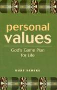 Personal Values