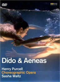 Dido and Aeneas: A Choreographic Opera