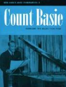 Count Basie: Swingin' the Blues 1936-1950: Ken Vail's Jazz Itineraries 3: Ken Vail's Jazz Itineraries 3