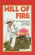 Hill of Fire - Lewis, Thomas P.