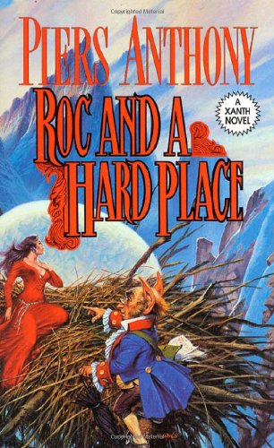 Roc and a Hard Place: A Xanth Novel - Piers Anthony