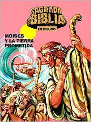 Moises y La Tierra Prometida