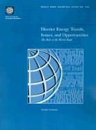 District Energy Trends, Issues, and Opportunities: The Role of the World Bank