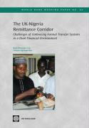 The UK-Nigeria Remittance Corridor: Challenges of Embracing Formal Transfer Systems in a Dual Financial Environment