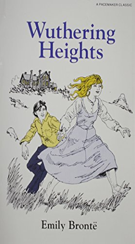 WUTHERING HEIGHTS (PACEMAKER CLASSICS) - FEARON