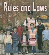 Rules and Laws - Kishel, Ann-Marie