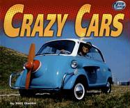 Crazy Cars - Doeden, Matt