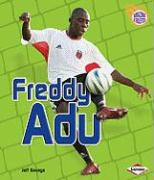 Freddy Adu - Savage, Jeff