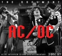 The Document (CD+DVD) - AC/DC