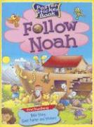 Follow Noah [With StickersWith Poster]