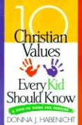10 Christian Values Every Kid Should Know: A How-To Guide for Families